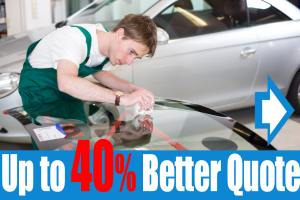windshield repair replacement cost