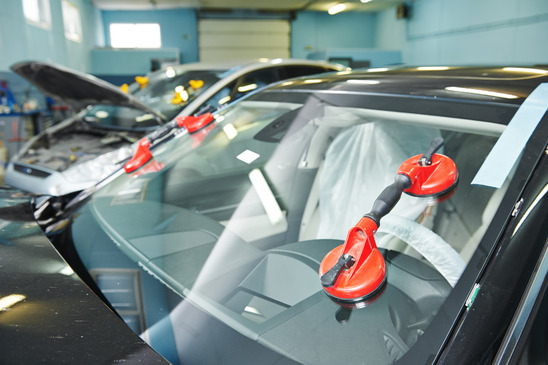 Windshield Replacements Mississauga